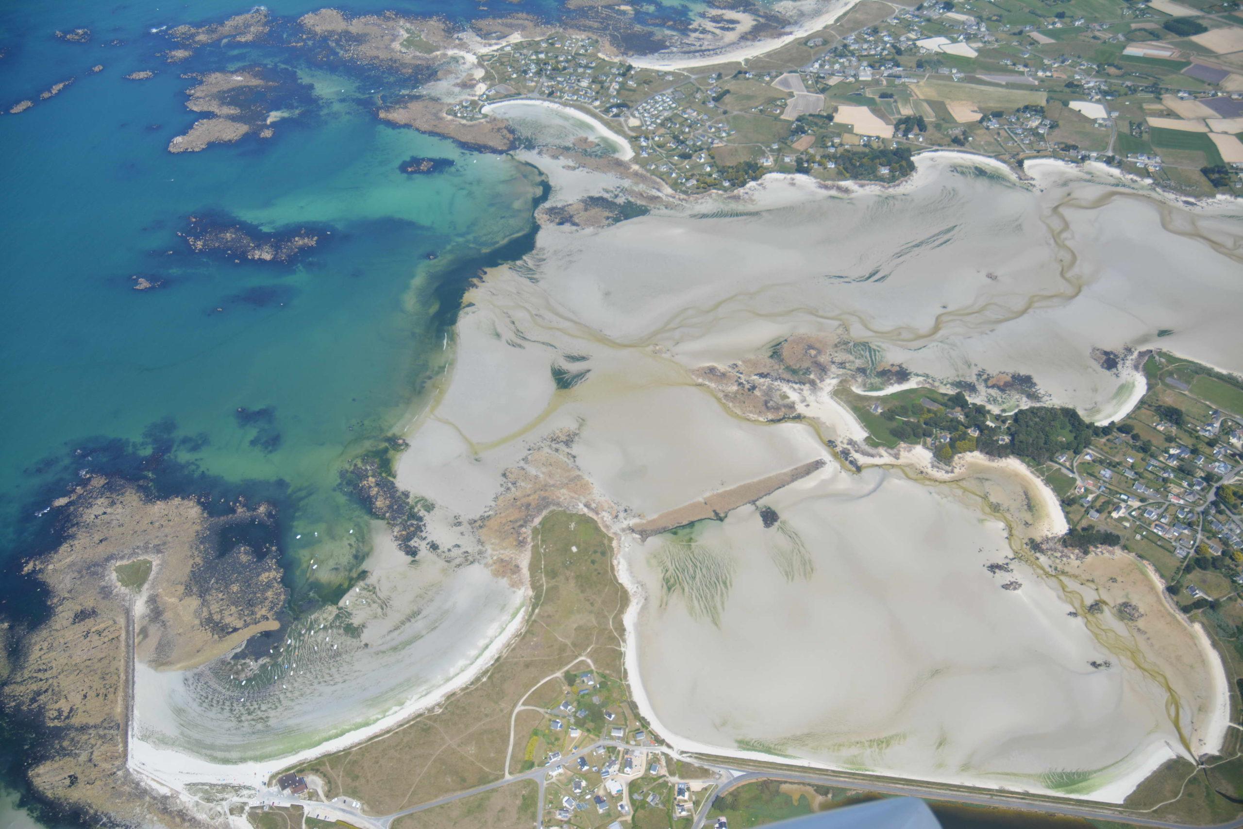 Baie de Quillimadec, Guisseny - 23 juin 2020